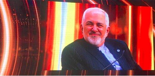 آغاز سخنرانی ظریف در مجمع دیپلماسی آنتالیا/عکس