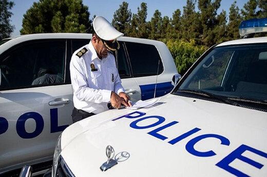 ببینید | خبر خوب برای رانندگان در رابطه با جریمهها