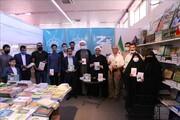 نتایج حضور ایران در نمایشگاه کتاب بغداد