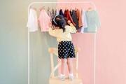 ۶ نکته طلایی در خرید لباس دخترانه، پسرانه و بچه گانه