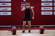 دو علت مهم IOC برای حذف وزنهبرداری از المپیک
