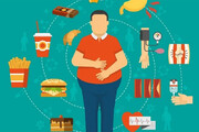 راهکار مقابله با فشار گرسنگی در رژیم لاغری