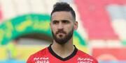 نوراللهی: درمورد تمدید قراردادم از باشگاه بپرسید
