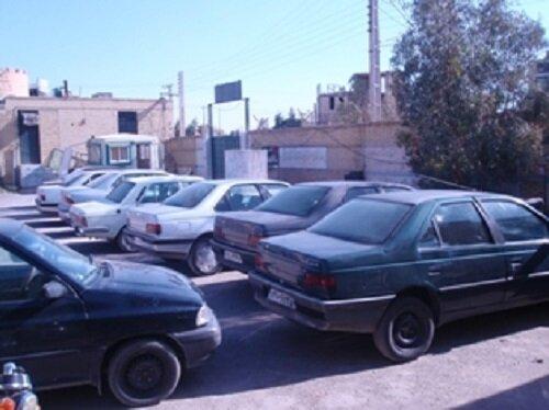 تمهیدات ویژه پلیس در خصوص ترخیص خودرو های توقیفی