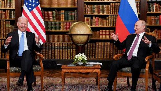 پس از این نشست مهم ؛جهان یک نفس راحت کشید/دو رئیسجمهور آتش جنگ را خاموش کردند