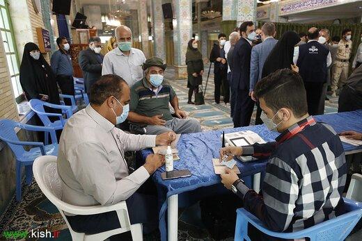 انتخابات شوراها در ۱۰ شهر باطل شد