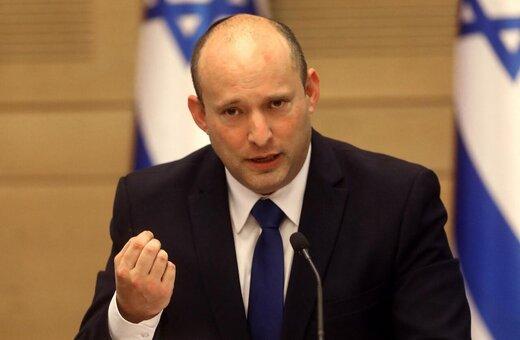 بنت: ناتوانی اسرائیل در خرید موشکهایی برای گنبد آهنین خطرناک است