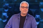 ببینید | خرمگس مزاحم وسط برنامه و واکنش خندهدار مهران مدیری