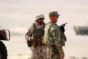 ببینید   رم کردن شتر و فرار خندهدار سربازان آمریکایی