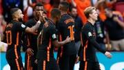 صعود اتریش و هلند به دور حذفی یورو 2020