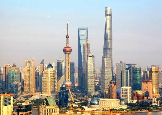 ببینید | افتتاح بلندترین هتل جهان در میان ابرها