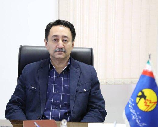 عضویت معاون شرکت توزیع برق استان در کمیته طراحی شبکه برق ایران