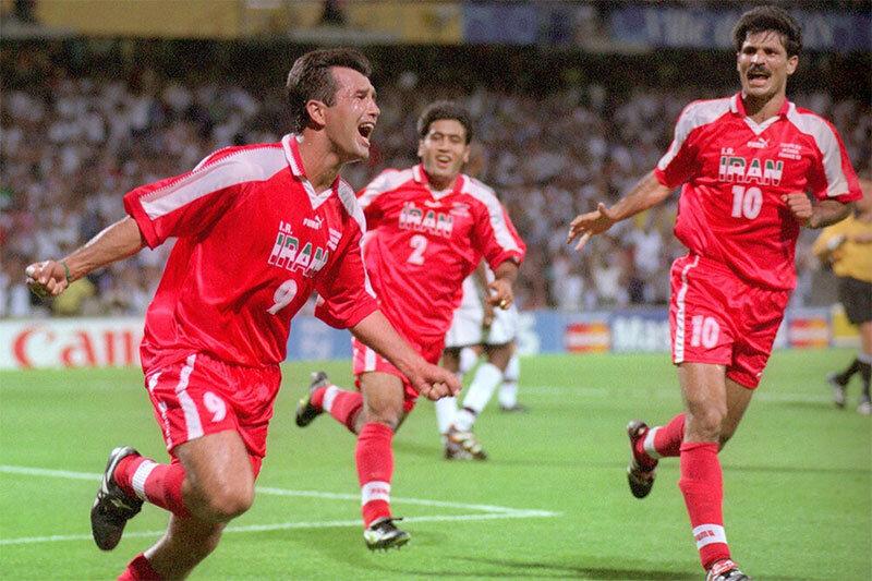 ببینید   ۲۳ سال بعد از گل تاریخی حمید استیلی به امریکا در جام جهانی ۱۹۹۸