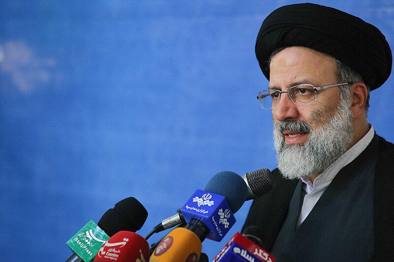 موضع ابراهیم رئیسی درباره رابطه با آمریکا /نگرش رئیس جمهور منتخب به موضوعات مهم کشور