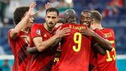 بازگشت دراماتیک دانمارک به یورو 2020/صعود مقتدرانه بلژیک