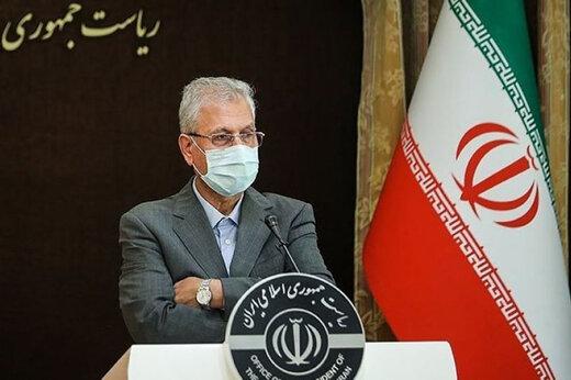 ببینید | کنایه علی ربیعی به احمدینژاد درباره تحریم انتخابات