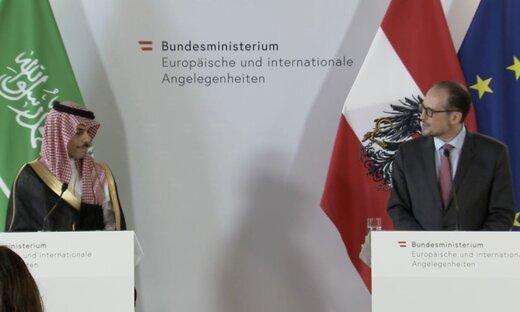 اتریش:برجام هیچ جایگزین بهتری ندارد