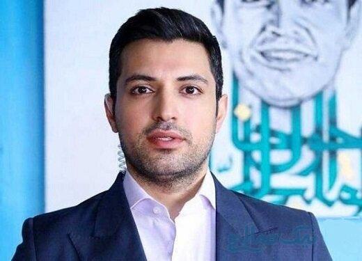 اشکان خطیبی، با سریال «خاتون»، به بازیگری بازگشت