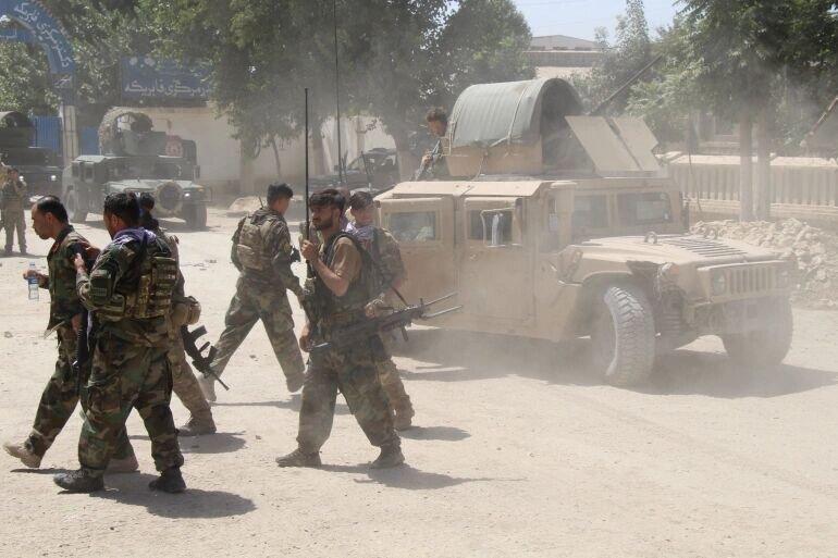 طالب امروز خطرناکتر از طالب دیروز؛این قوم تمامیت افغان را میخواهد