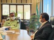 رئیس دادگستری همدان: رتبه نخست سازش در پرونده های قضایی کشور از آن استان همدان است