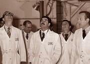 گاف بزرگ اطلاعاتی صدام در جنگ تحمیلی