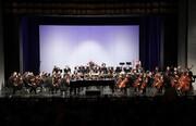 از گذشته ارکستر سمفونیک و ارکستر ملی پرده برداشته میشود؟