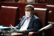 تعاریف بی جای اصولگرایان احمدی نژاد را از خود بی خود کرد /کسی جرأت نمی کرد به معجزه هزاره سوم انتقاد کند