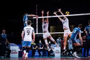 ایران در لیگ ملتهای والیبال دوازدهم شد!
