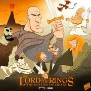 سلطان لالیگا رو ببینید!