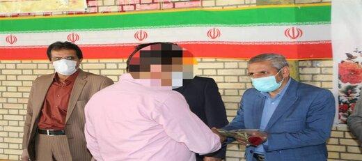 آزادی ۳۰ زندانی جرائم غیرعمد از زندان مرکزی شهرکرد