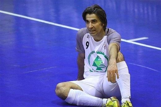 ببینید   تعریف ویژه و جالب وحید شمسایی از علی کریمی
