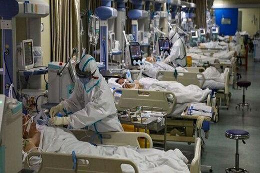 کرونا هر روز با جهشی نوظهور اصفهان را قرمزتر می کند!/ایست تحریمها به تسریع واکسیناسیون