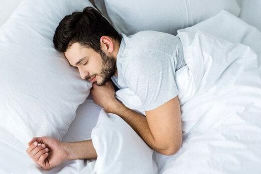 خواب راحت در عرض یک دقیقه؛ این تکنیک ساده را یاد بگیرید