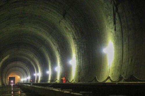 خط ۶ مترو تهران به خط یک متصل میشود