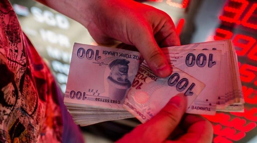 کاهش چشمگیر قیمت لیر/ چرا پول ترکیه تضعیف شد؟
