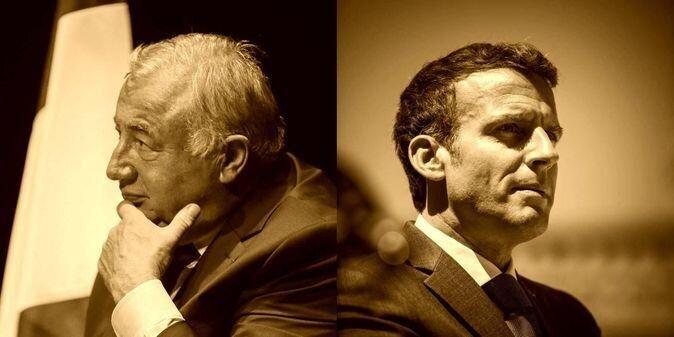 افزایش نگرانیها نسبت به انتخابات سرد فرانسه؛ مقصر مکرون است؟