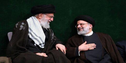 اولین دیدار رئیسی با رهبرانقلاب چگونه و کجا رقم خورد؟ / همین آقای خامنهای...