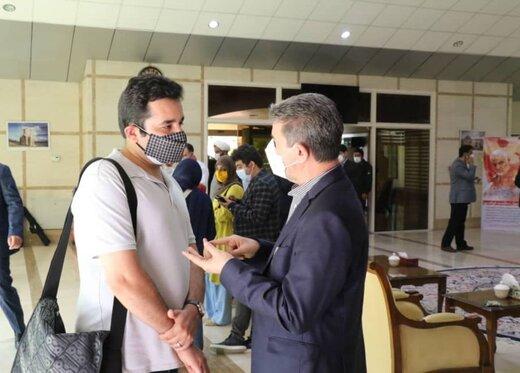 استاندار آذربایجانغربی: نمیگذاریم خون خبرنگاران پایمال شود