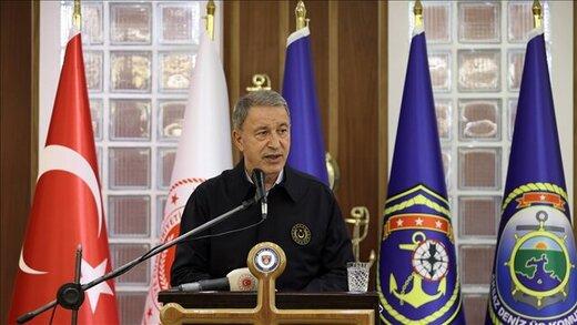 ترکیه رسما به افغانستان ورود کرد؛همکاری با آمریکا برای حفاظت از کابل