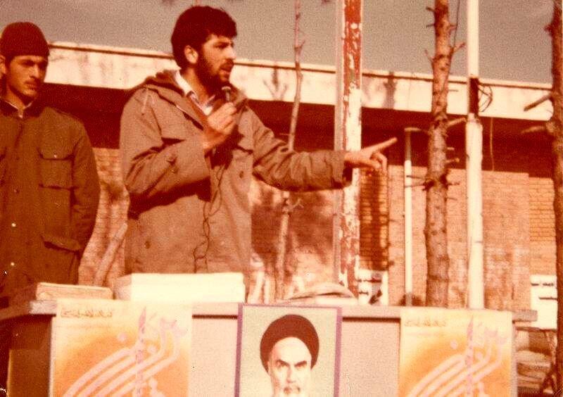 اولین دیدار رئیسی با رهبرانقلاب چگونه و کجا رقم خورد؟ /همین آقای خامنهای...
