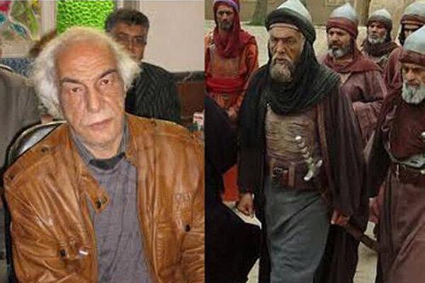 میرصلاح حسینی، بازیگر پیشکسوت درگذشت