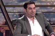ببینید | خاطره جالب شهاب حسینی از مزاحمت های تلفنی در حضور هانیه توسلی
