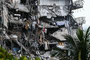 ببینید | نجات معجزه آسای یک نوجوان از زیر آوار ساختمان فروریخته