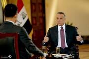الکاظمی: با رئیسی روابط خوبی داریم؛ به ایران میروم