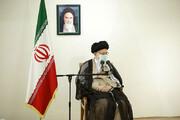 ببینید | تقدیر رهبر انقلاب از جوانان ایرانی برای تولید واکسن