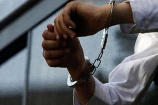 ببینید | دلیل افزایش سرقت در تهران