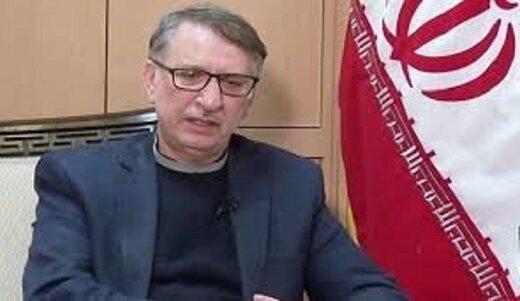 پاسخ ایران به تهدید کانادا درباره پرونده هواپیما اوکراینی