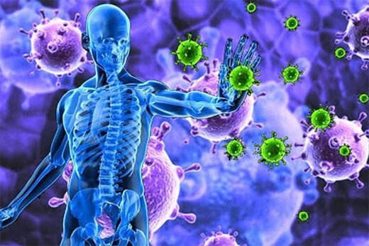 ببینید | تضعیفکننده سیستم ایمنی بدن را بشناسید