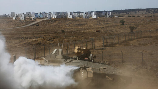 بایدن حاکمیت نامشروع اسرائیل بر جولان را لغو میکند؟