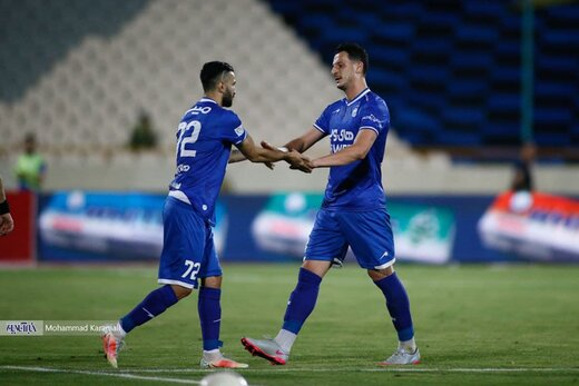 میزبانی امارات از بازی استقلال-الهلال هنوز قطعی نشده